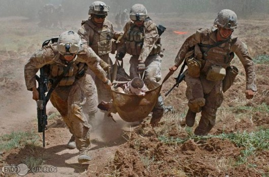 Afghanistan-U.S.-Marines