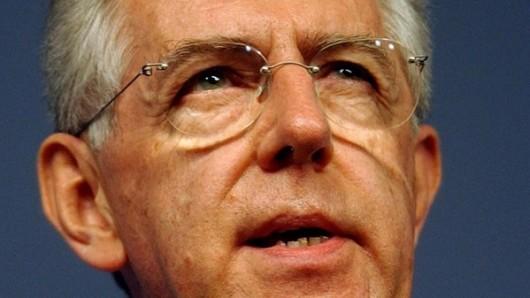 Mario Monti , forse il prossimo Premier