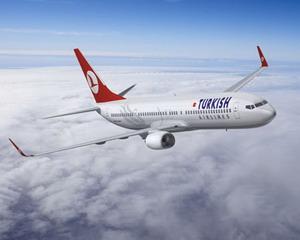 Turkish Airlines 737-900ERK64887