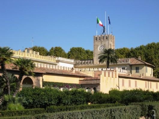 castelporziano_roma